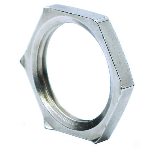 EMC Cable Gland Locknuts