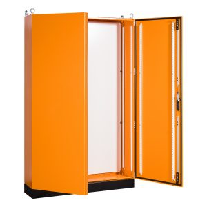 ELSTEEL - Free Standing Enclosures