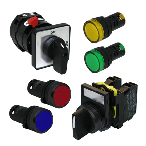 Panel Mount Products